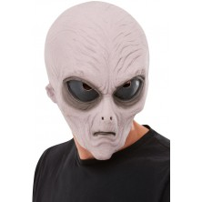 Maska Mimozemšťan I