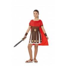 Dětský kostým Římská válečnice