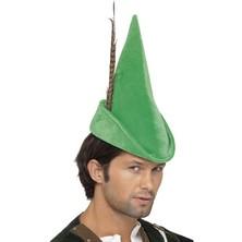 Klobouk Robin Hood
