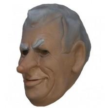 Maska Miloš Zeman