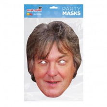 Papírová maska James May