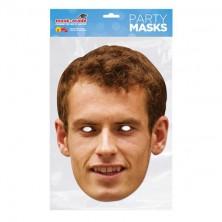 Papírová maska Andrew Murray