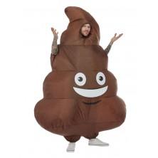 Kostým Poop