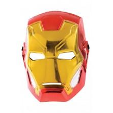 Dětská maska Iron man