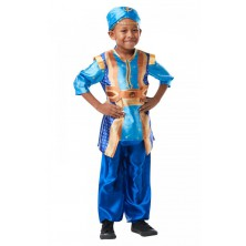 Dětský kostým Džin