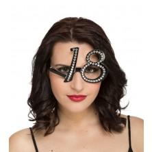 Brýle s kamínky 18