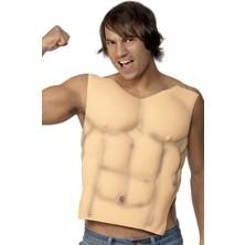 Hrudník svalovce