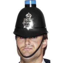 Helma Policista modrý maják