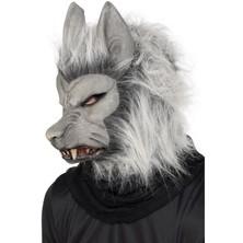 Maska Vlkodlak pro dospělé II