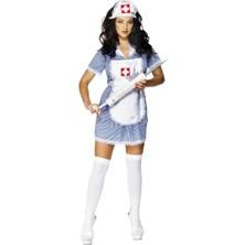 Dámský kostým Ošetřovatelka