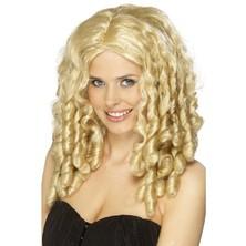 Paruka Filmstar blond
