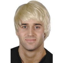 Paruka Guy blond