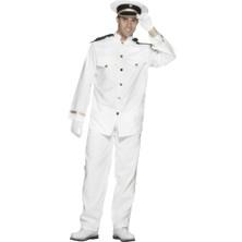 Pánský kostým Kapitán