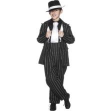 Dětský kostým Mafián