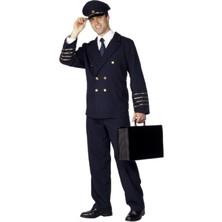 Pánský kostým Pilot