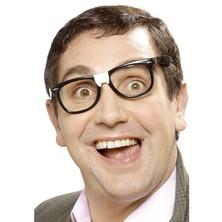 Brýle s náplastí