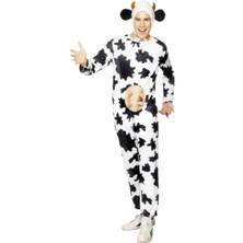 Dámský kostým Kráva