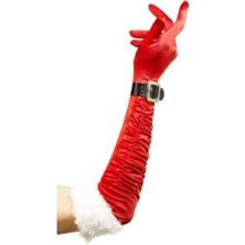 Vánoční rukavice  l