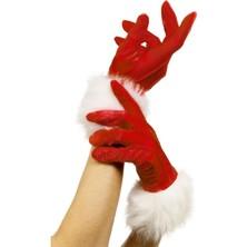 Vánoční rukavice
