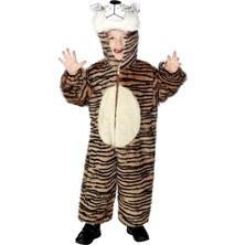 Dětský kostým Tygřík 7-9 roků