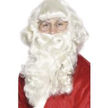 Vousy Mikuláš-Santa deluxe 38 cm
