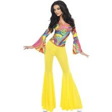Kostým Hippiesačka IV