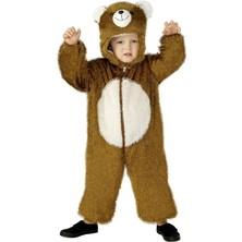 Dětský kostým Medvídek 4-6 roků