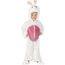 Dětský kostým Králíček 4-6 roků