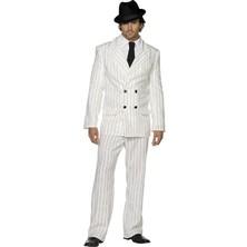 Pánský kostým Gangster I