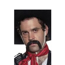 Knír Western Mexican