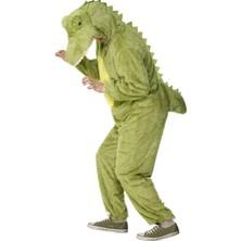 Kostým Krokodýl pro dospělé