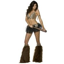 Dámský kostým Sexy jeskynní žena