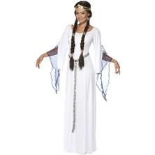 Dámský kostým Středověká dívka I