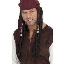 Paruka kapitán Pirát