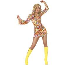 Kostým Hippiesačka ll
