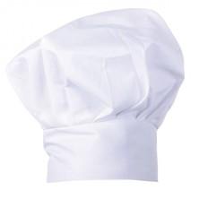 Klobouk Kuchařská čepice