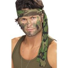Čelenka Voják