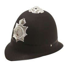 Klobouk Policejní helma pro dospělé