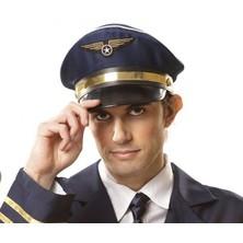 Klobouk Pilot