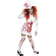 Dásmký kostým Mrtvá kuchařka