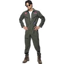 Pánský kostým Top Gun