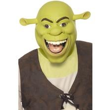 Maska Shrek