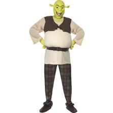 Kostým Shrek