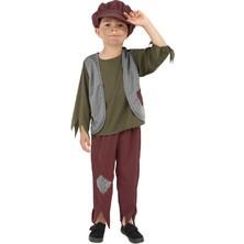 Dětský kostým Viktoriánský chlapec
