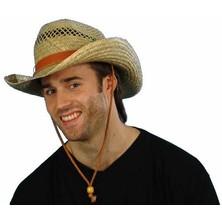 Slamák Kovboj / rancher