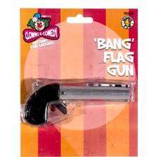 Pistole s vlaječkou