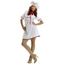 Kostým Kuchařka