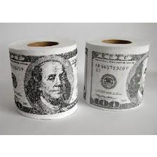 Toaletní papír Dolary