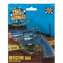 Pistole Detektiv