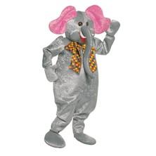 Maskot Slon